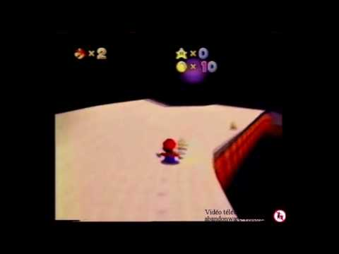 Beta Content - SM64 World