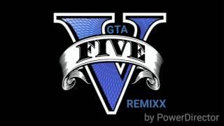 GTA 5 TRANCE REMIX ALIENCon23👽 - The Cinematographic Score - GTA5