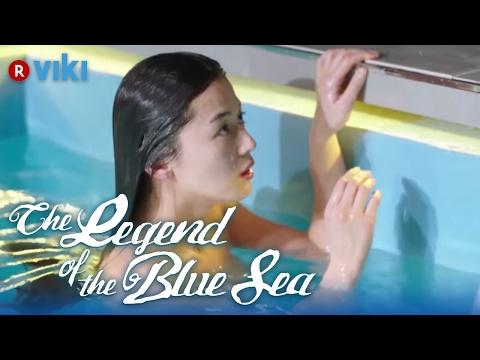 [Eng Sub] The Legend Of The Blue Sea - EP 14 | Jun Ji Hyun's Secret Revealed