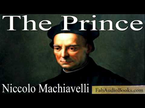 the prince by niccole machiavelli book Niccolò machiavelli, author of the prince : 1469  politicians of the sort machiavelli described in the prince the book itself gained enormous.