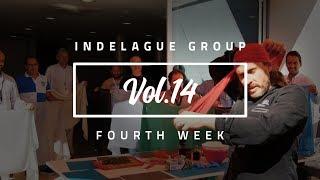 VOL 14 Fourth Week Video