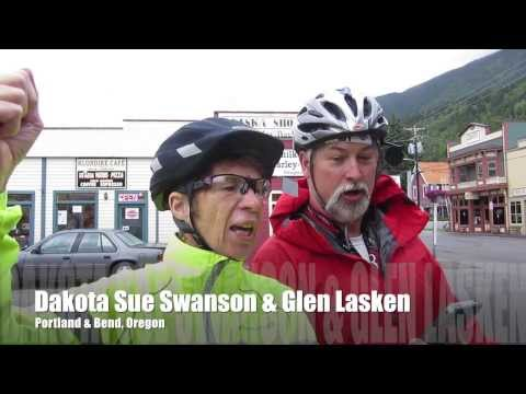 Tour de France Goes to Alaska - 2013