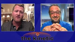 The Kinetic:  Guest Spencer Folmar