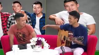 Lạc Trôi - Sơn Tùng M-TP - Ba Chú Bộ Đội - Guitar Cover