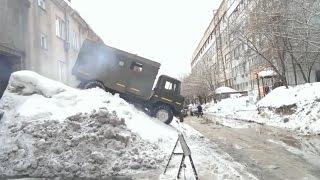 Авто Приколы Юмор Подборка Март 2015 Car Humor Compilation #102