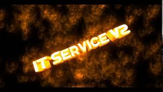 Ремонт компьютеров в Астане! IT Service V2
