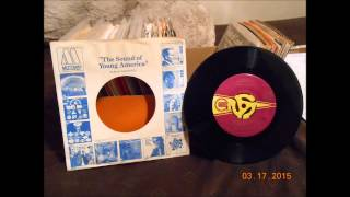The Temptations Just My Imagination (Running Away With Me) 45 rpm mono mix