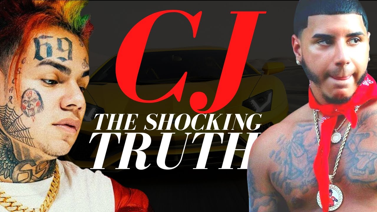 Download The Shocking Truth Behind WHOOPTY/ CJ's Gang Affiliations