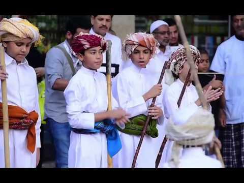 Saudi Arabia Tourism - Experience Our Culture
