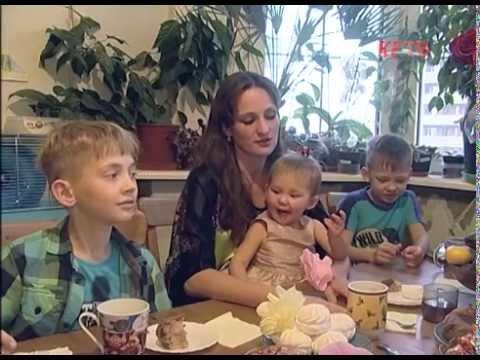 образец характеристики на многодетную маму для награждения