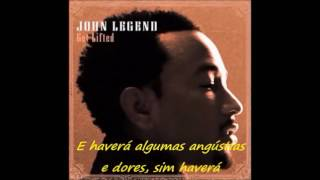 John Legend - Stay With You (tradução PT)