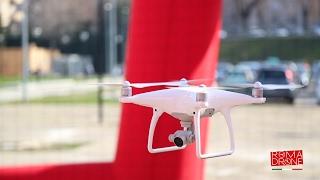 Roma Drone Conference 2017
