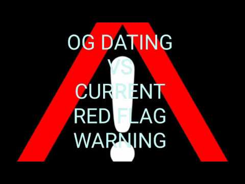 dating red flags to watch for man