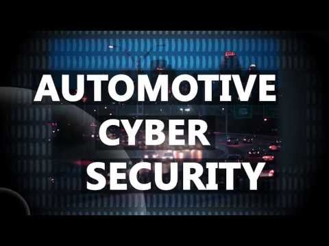 Automotive Cyber Security with ACES