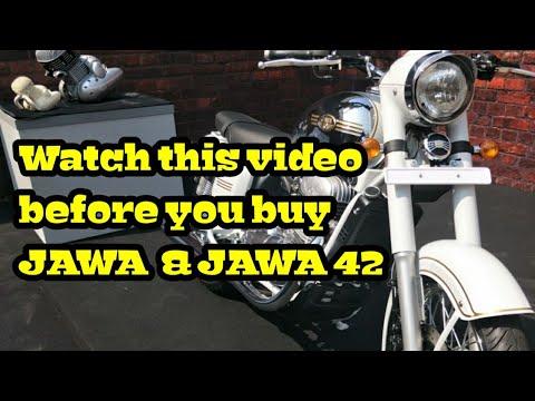 Top 5 reasons to buy JAWA & JAWA 42 by Alpha Rider