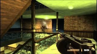 Timesplitters 2 (PS2) walkthrough - Chicago
