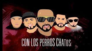 Gambar cover Melon Con Vino Remix - Cangri x Los Perros Chatos x Rigeo x Chocolate Blanco