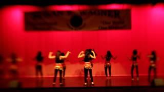 Susan E. Wagner High School - International Festival 2013