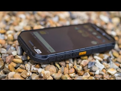 Top 5 Best Rugged Smartphones (Waterproof & Drop Proof) 2019-2020