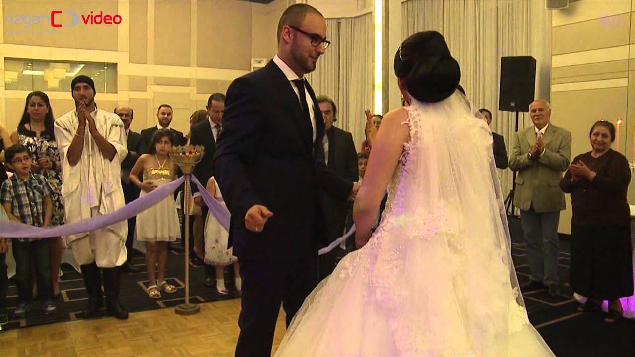 Ala & Mohammed - Libanese & Iraq Kurdish Wedding - Kurdische ...
