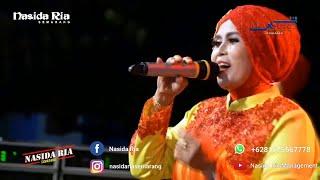 Nasida Ria Live - Nasib Desaku