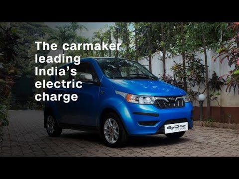 The company driving India