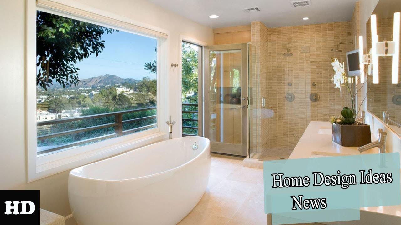 Beautiful Bathroom Modern Ideas - Modern Bathrooms 2019 ...