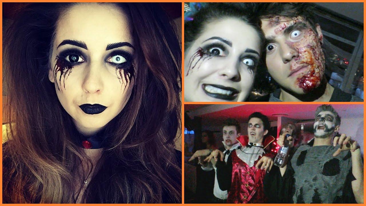 halloween madness youtube