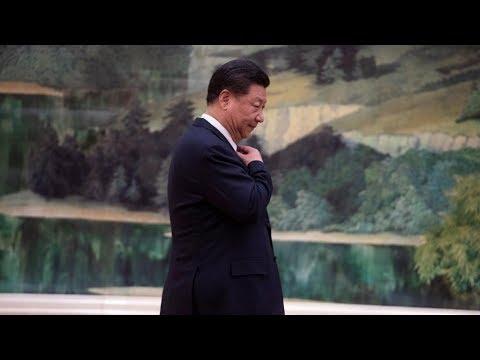 香港《成報》老闆怒揭習近平天下第一貪!
