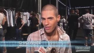 Chad White | VF MALE MODELS