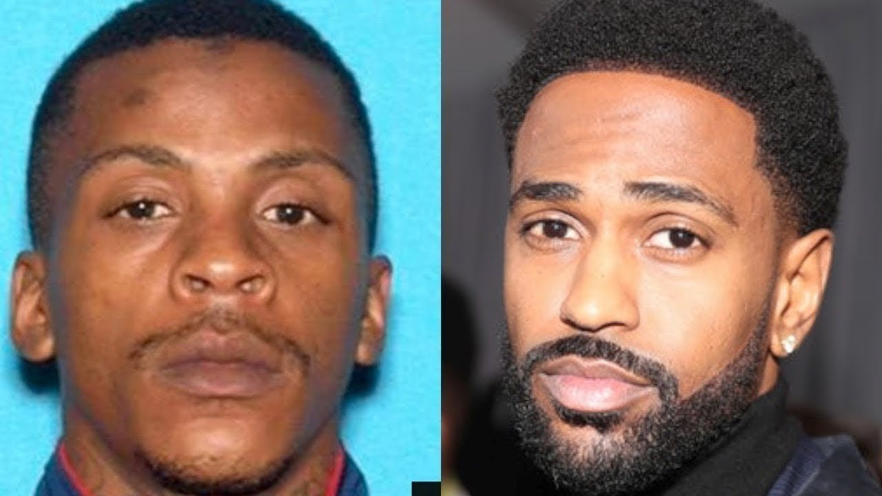 Big Sean got something to say to Nipsey Hussle's alleged murderer