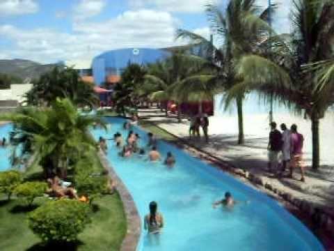 Fiesta en la piscina - 2 part 1