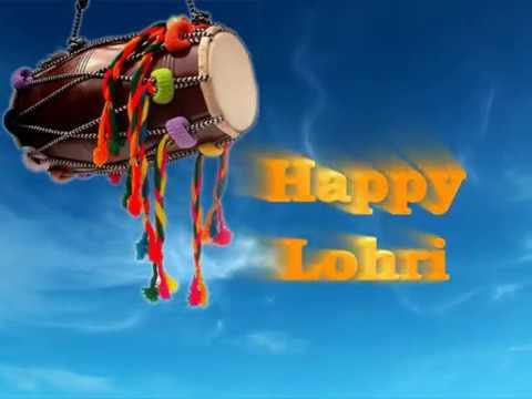 Happy Lohri & Makar Sankranti -2017