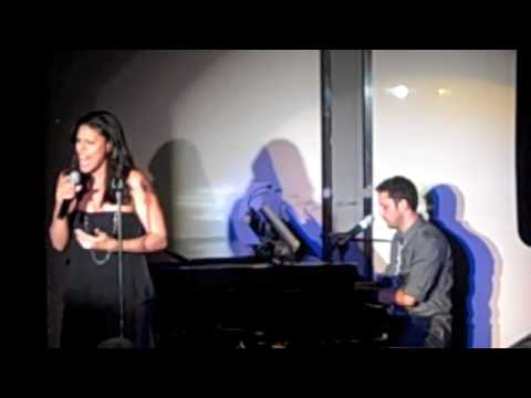 Merle Dandridge sings 'Never Neverland Fly Away' featuring Scott Alan