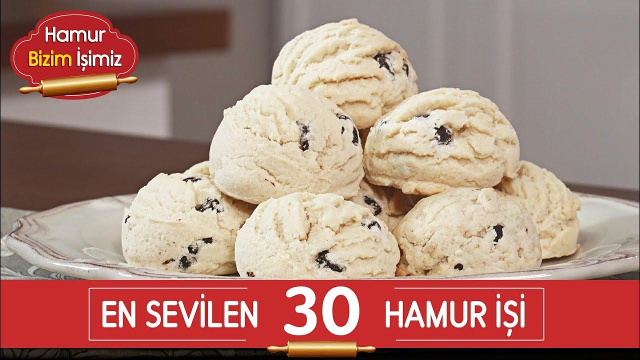 Dondurma Kurabiye Tarifi
