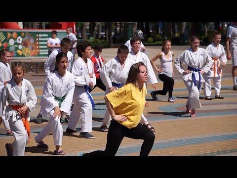 Бесплатные уроки танцев в Бабушкинском парке