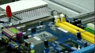 Denon BGA Rework LGA 775 Socket Removal