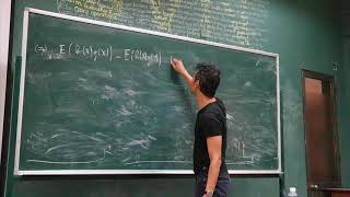 Numerical Method in Finance - 22/4/2019 - Part 6