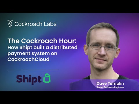 How Shipt built a distributed payment system | Distributed Systems