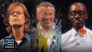 Flinch w/ Don Cheadle, Matt LeBlanc & William H. Macy