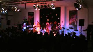 Music College Regensburg - I Wish Everyday Could Be Like Christmas - Weihnachtskonzert 2012
