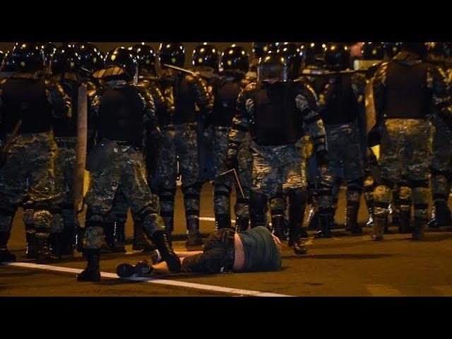 <span class='as_h2'><a href='https://webtv.eklogika.gr/leykorosia-toylachiston-enas-nekros-dekades-traymaties-kai-pano-apo-3-000-syllipseis' target='_blank' title='Λευκορωσία: Τουλάχιστον ένας νεκρός, δεκάδες τραυματίες και πάνω από 3.000 συλλήψεις…'>Λευκορωσία: Τουλάχιστον ένας νεκρός, δεκάδες τραυματίες και πάνω από 3.000 συλλήψεις…</a></span>