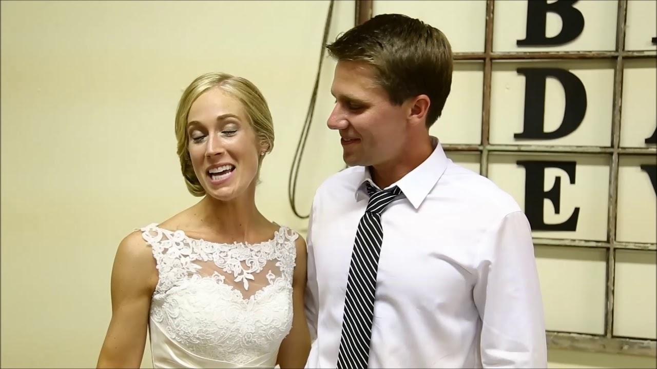 Jump Street Wedding Testimonal 1