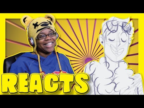 The Squip Song - Be More Chill Animatic Reaction