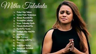 Kumpulan Lagu Rohani Pilihan dan Terbaik Mitha Talahatu 2020