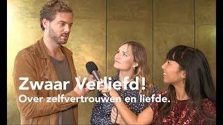 Interview ZWAAR VERLIEFD!: cast over pijnlijke herkenbare momenten