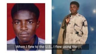 Veteran + refugee + Muslim