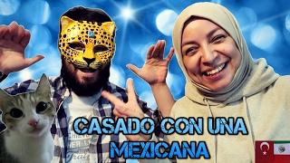 Casado Con Una Mexicana + Regalo Sorpresa | MEXICANA EN TURQUIA