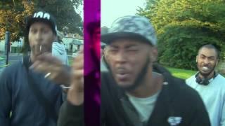 Black Steve - Uno Momento [Music Video] @BlackSteve__ | Grime Report Tv