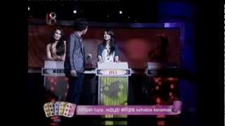Celebrity Special Episode - Take Me Out Indonesia